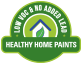 Healthy Home Paint