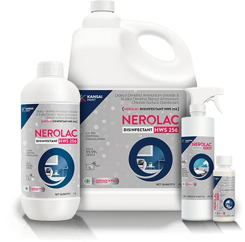 Nerolac Surface Disinfectant Spray
