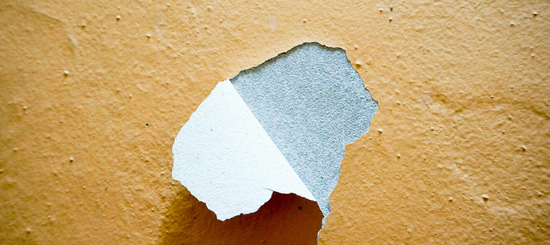 4 Causes of Paint Failures in Exterior Walls