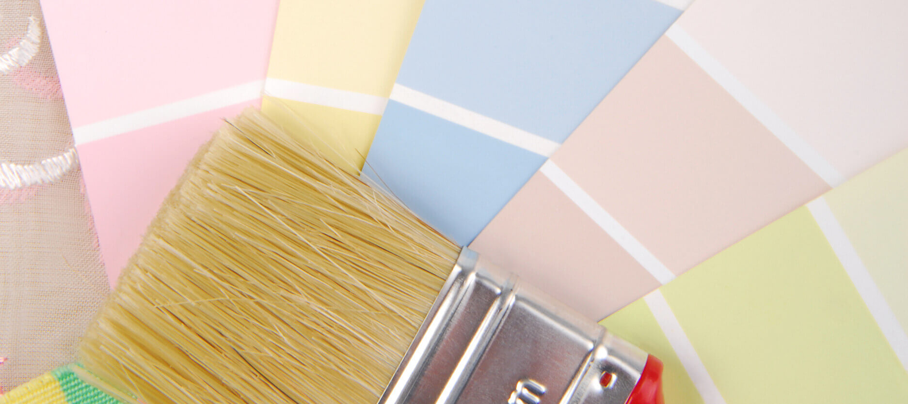 Ways to Colour Your Home with Pastels