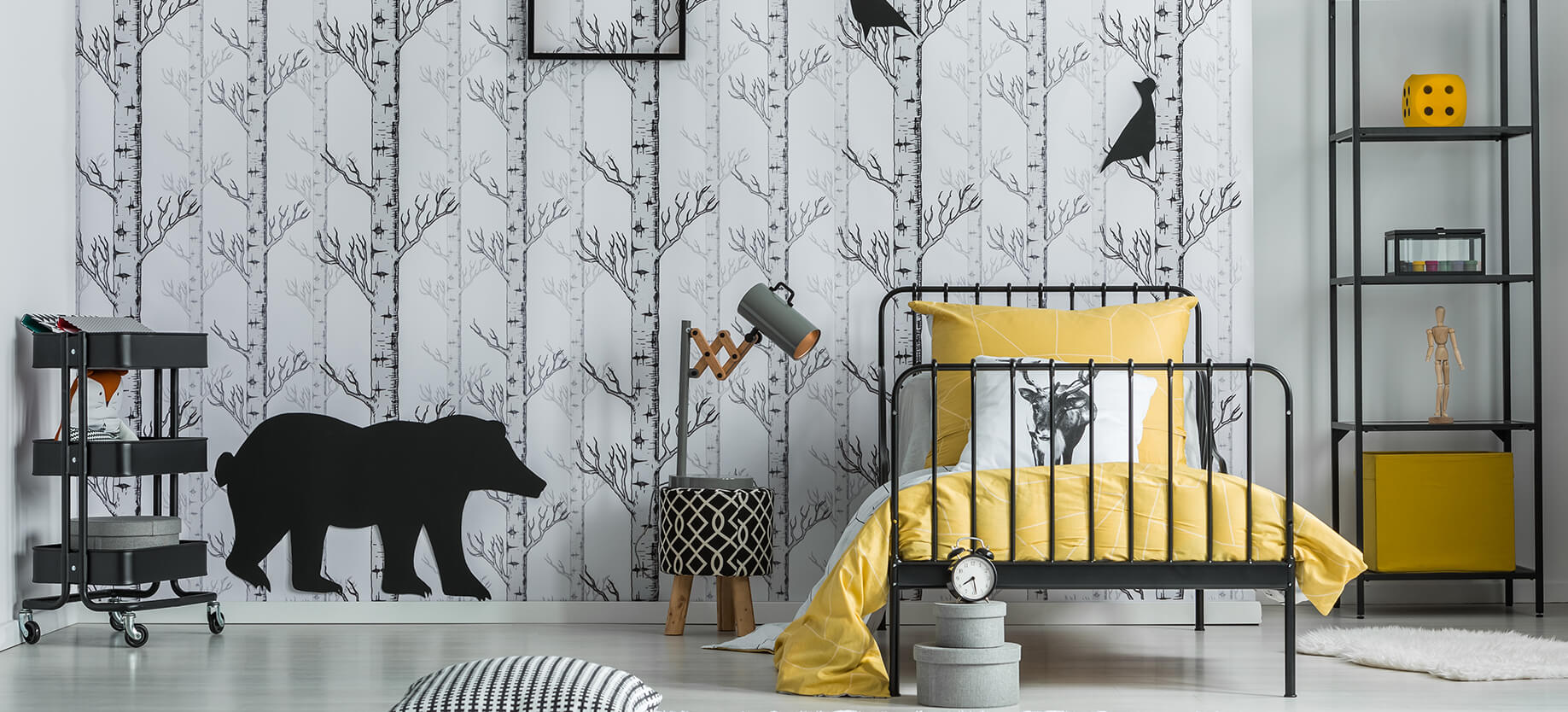 Chirpy Home Decor Ideas Inspired by the Birds of India
