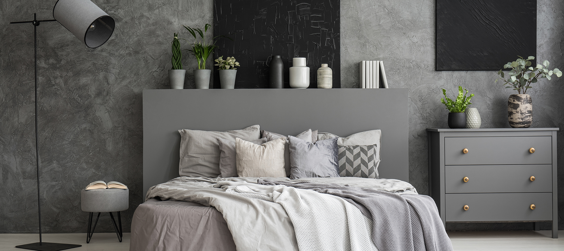 How to Use the Colour of Sophistication - Grey to its Best