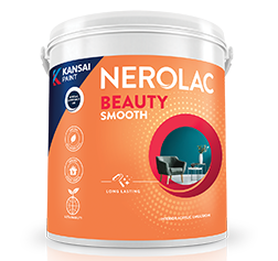NEROLAC BEAUTY SMOOTH FINISH