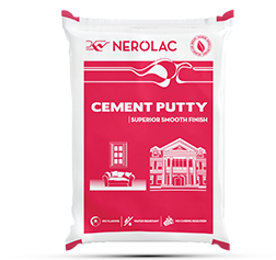 NEROLAC CEMENT PUTTY