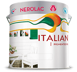 Nerolac Italian Pigmented Pu White Glossy - Gloss Paint for Wood