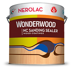 NEROLAC WONDERWOOD NC SANDLING SEALER
