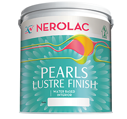 NEROLAC PEARLS LUSTRE FINISH