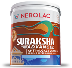 NEROLAC SURAKSHA ADVANCED