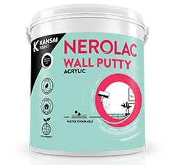 NEROLAC WALL PUTTY ACRYLIC