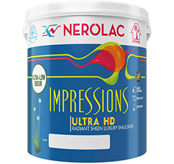 IMPRESSION ULTRA HD