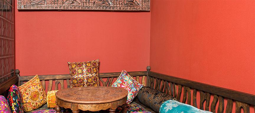 5 Ways to Holi-fy Your Home | Kansai Nerolac