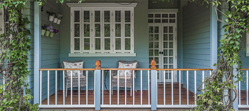 6 Best Balcony Wall Painting Ideas Kansai Nerolac