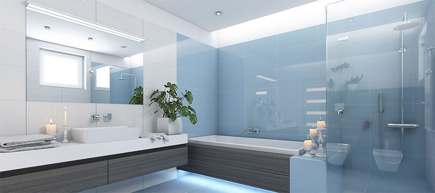 7 Paint Color Ideas For Different Types Of Bathrooms Kansai Nerolac