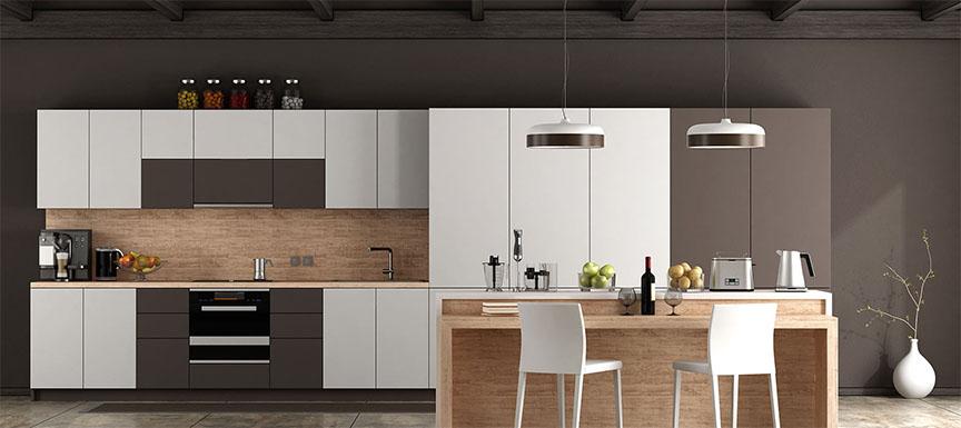 Best Kitchen Colour Combination Ideas & Designs | Kansai Nerolac