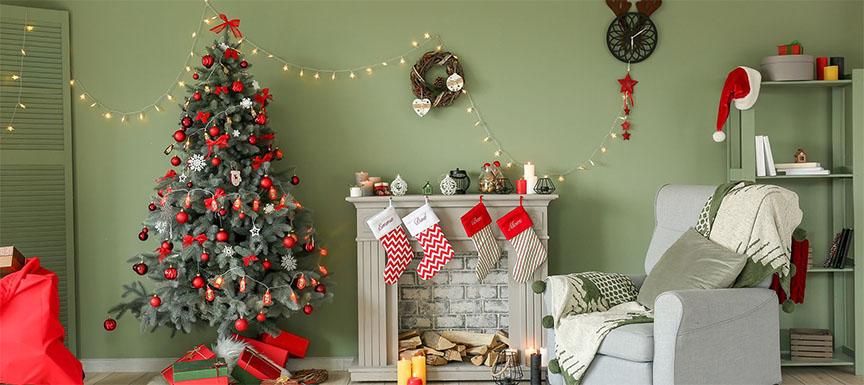 Mighty Christmas Tree