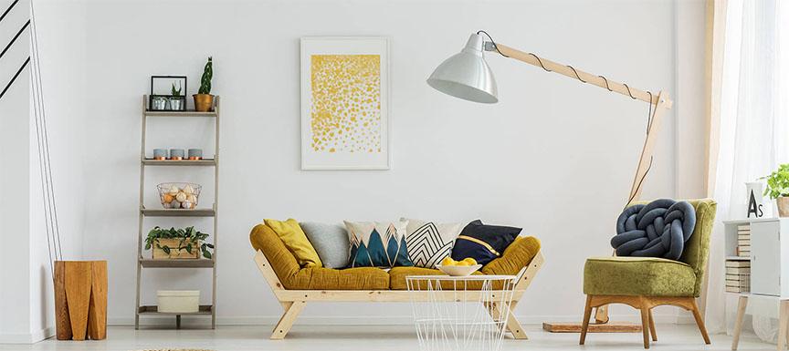 Home Interior Wall Colour