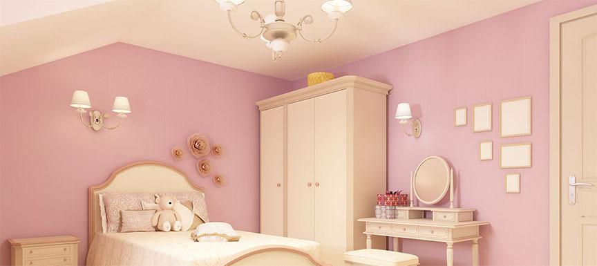 Plush Pink
