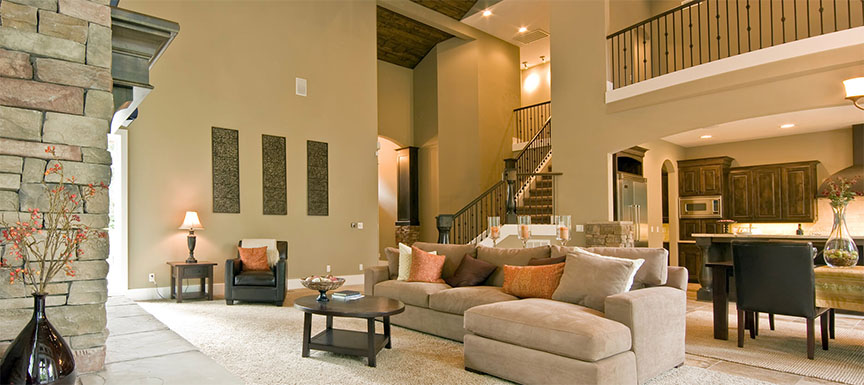 7 Home Paint Colours For Homes With Less Natural Light Kansai Nerolac