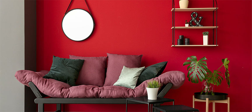 Looking For Trendy Interior House Paint Ideas Kansai Nerolac