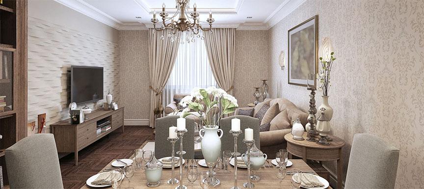 Fresh Paint Ideas For Dining Room Kansai Nerolac