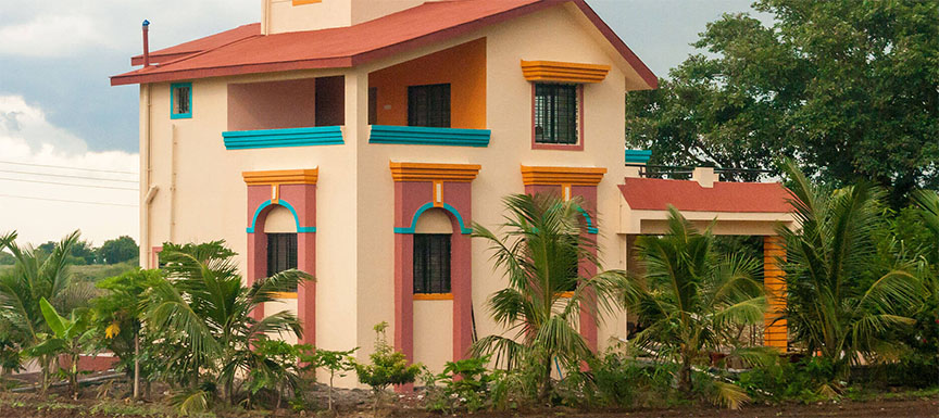 6 Tips On Choosing A Striking Exterior Paint Palette ...