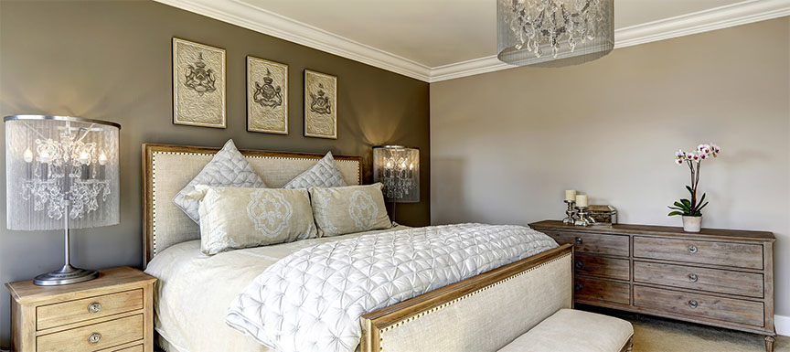 Soothing Bedroom Colours For Your Parents Kansai Nerolac