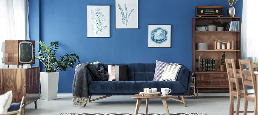 Timeless Home Paint Colours You Can Never Go Wrong With