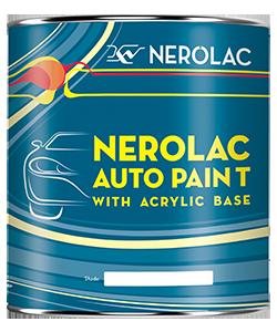 Nerolac Auto Paint
