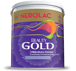 Nerolac Beauty Gold
