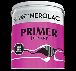 Nerolac Cement Primer