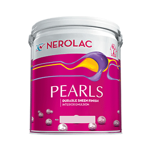 Nerolac Pearls