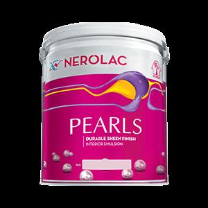 Nerolac Pearls