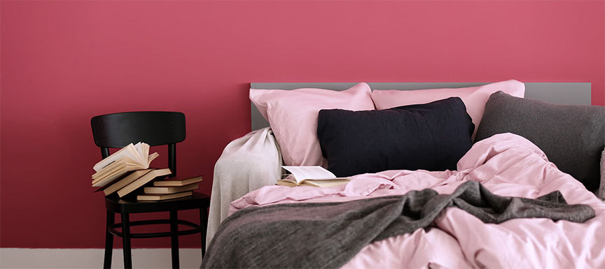 Colour Trends - What\'s Dominating 2018 | Kansai Nerolac