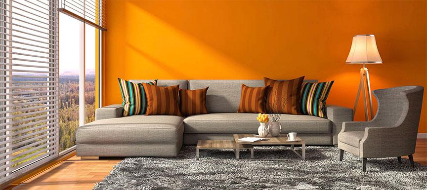 Home Interior Paint Colour
