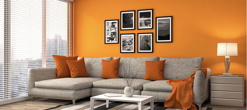 Living Room Color for Home