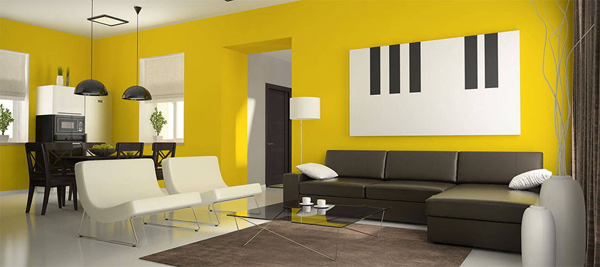 Home Painting Ideas That Will Immediately Improve Your Space ...