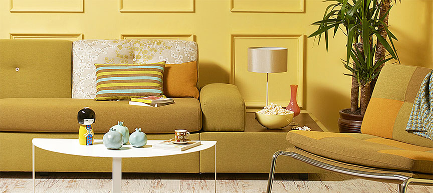Looking for Trendy Interior House Paint Ideas | Kansai Nerolac