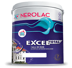 Nerolac Excel Total